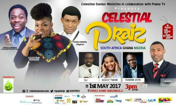 You are currently viewing Celestial Praiz 6