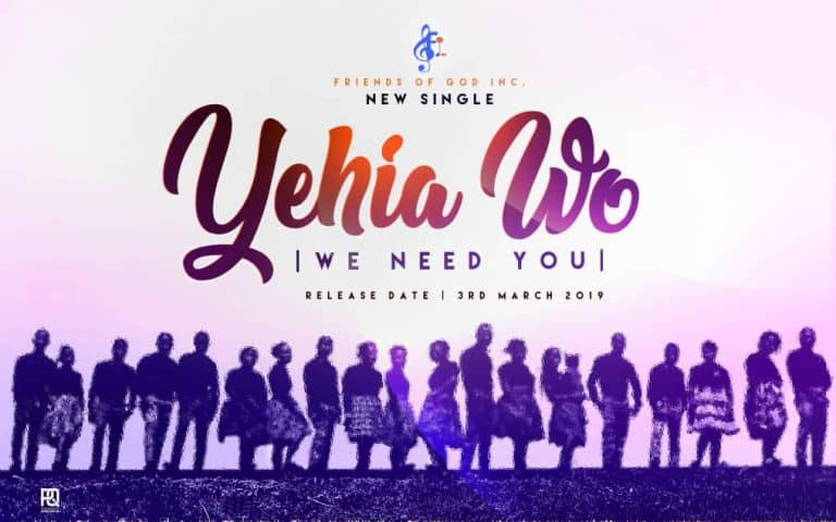 "Single Release: Inspiration behind the song ""Yehia Wo"""